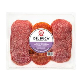 Daniele Delicatessen Meat Trio Pack (16 oz.)