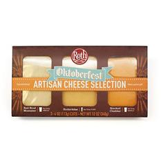 Roth Oktoberfest Artisan Cheese Selection (12 oz.)
