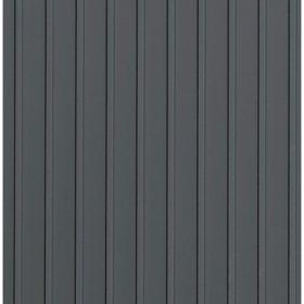 G-Floor 7.5' x 17' Slate Grey Garage and Utility Flooring - Ribbed