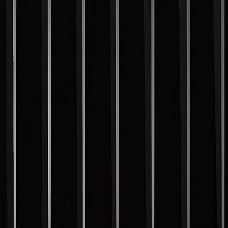 G-Floor 7.5' x 17' Midnight Black Garage and Utility Flooring - Ribbed