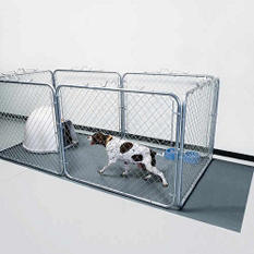 G-Floor Pet Kennel Liner