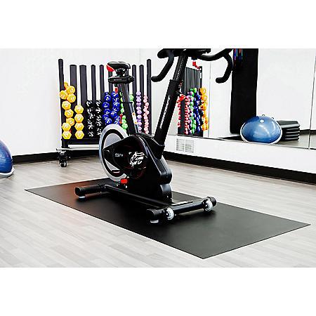 "G-Floor Exercise Equipment Mat - 36"" x 84"""