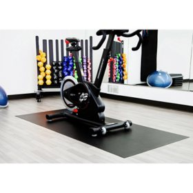 "G-Floor Exercise Equipment Mat - 36"" x 84"""