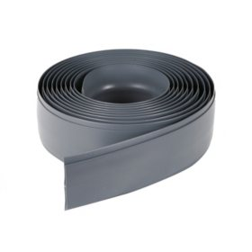 G-Floor 25' Center Trim - Slate Grey