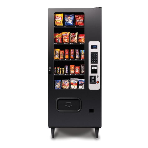 Selectivend 23 Selection Snack Vending Machine
