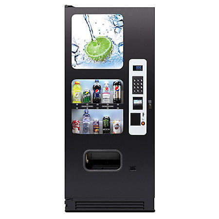 Selectivend CB500 10 Selection Drink Machine