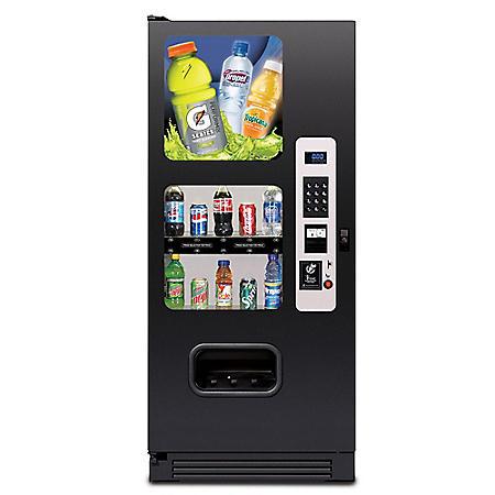 Selectivend CB500 Gatorade 10 Selection Drink Machine