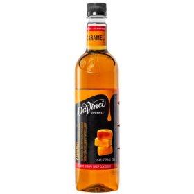 DaVinci Gourmet Caramel Syrup (25.4 oz.)