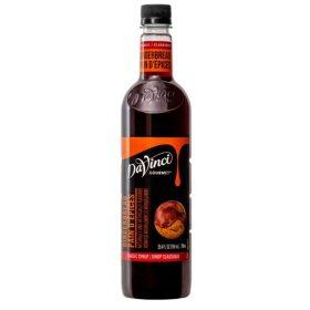 DaVinci Gourmet Classic Gingerbread Beverage Syrup (750 ml)