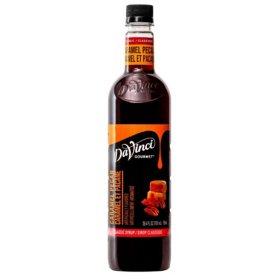 DaVinci Gourmet Caramel Pecan Beverage Syrup (750 ml)