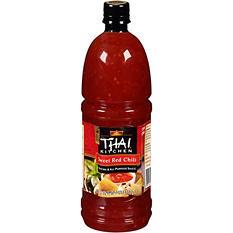 Thai Kitchen Sweet Red Chili Sauce (33.82 fl. oz.)