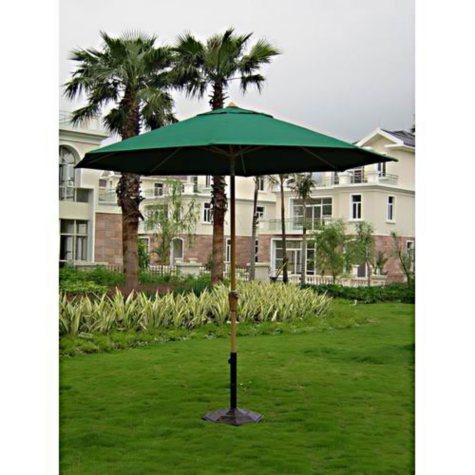 9' Rotation Dial Market Umbrella
