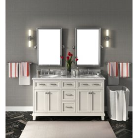 Vanities Bathroom Furniture Sam S Club