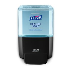 Purell Foodservice HEALTHY SOAP ES4 Starter Kit, Graphite Dispenser with 1200ml Refill