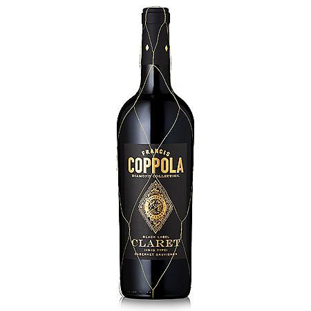 Francis Coppola Diamond Collection Claret (750 ml)