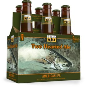Bell's Two Hearted Ale (12 fl. oz., 6 pk.)