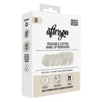 AfterSpa Reusable Cotton Makeup Removers