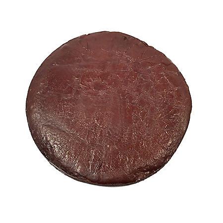 "10"" Chocolate Cake Layers, Bulk Wholesale Case (24.1 oz., 12 ct.)"