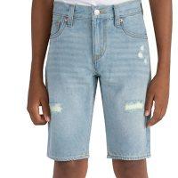 Levi's Boy's 511 Slim Fit Denim Shorts