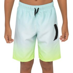 Hurley Boy's Swim Trunk