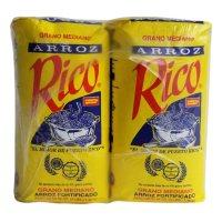 Rico Medium Grain Rice (3 lb. 10 pk.)
