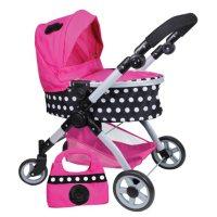 Lissi 96000 City Stroller