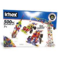 K'nex 500-Piece Building Set