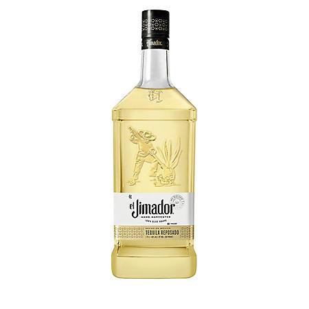 el Jimador Reposado Tequila (1.75 L)