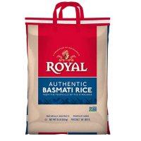 Royal Basmati Rice (20 lbs.)