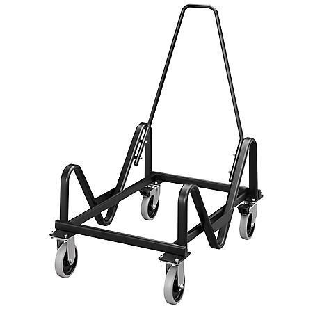 HON - 4033 Series Guest Stacker Chair Cart