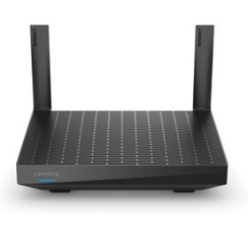 Linksys AX1800 MAX-STREAM Mesh Wi-Fi 6 Router