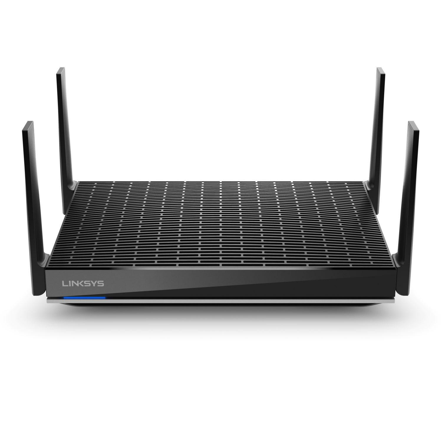 Linksys AX6000 Dual-Band Mesh Wi-Fi 6 Router