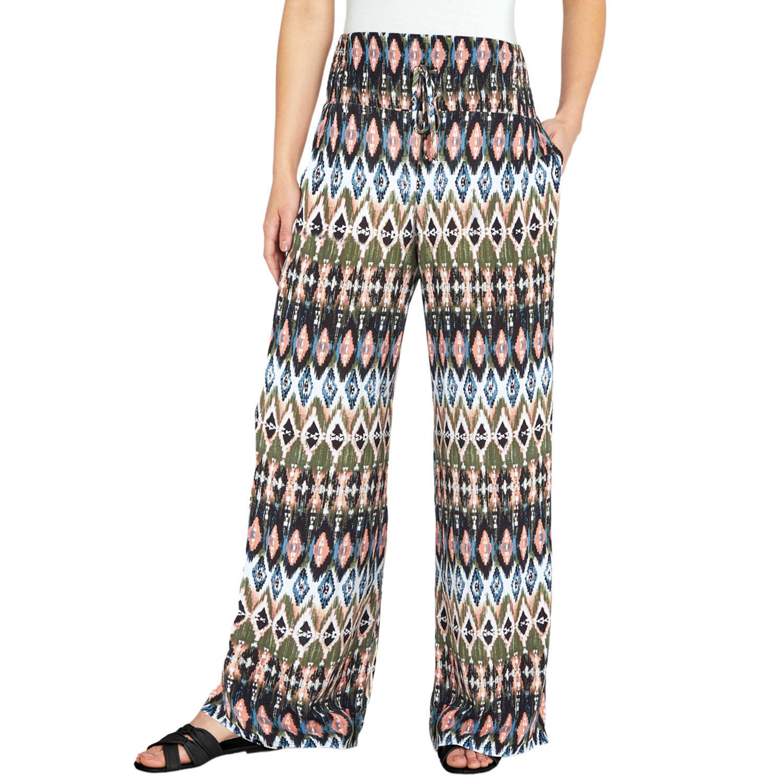 P&P Moroccan Pant