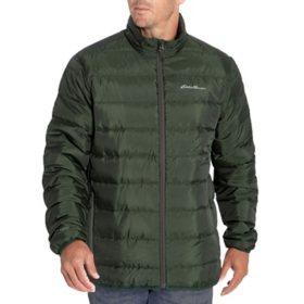Eddie Bauer Men's Packable Down Jacket