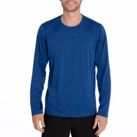 Eddie Bauer Men's Long Sleeve Active Tee