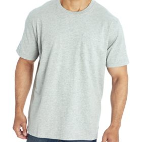 Eddie Bauer Men's Pocket Tee