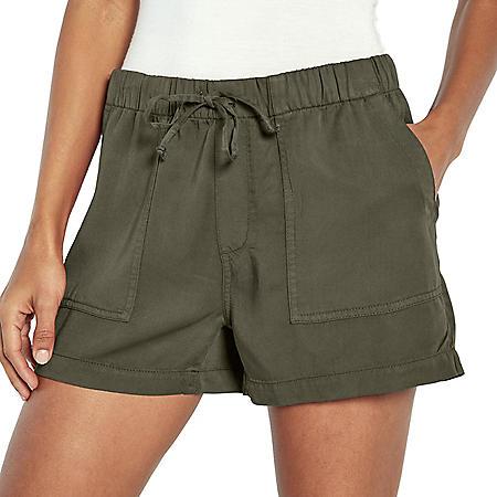 Gap Ladies Tencel Short