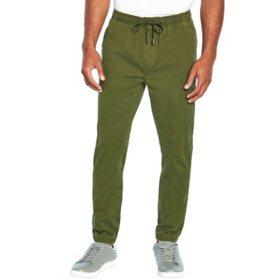Gap Men's Stretch Twill Joggers