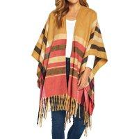 Woolrich Ladies Blanket Wrap