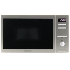 Galaxy 0.8 cu. ft. Freestanding Microwave Oven