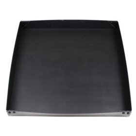 Equator Flip-Up Side-Drip Laundry Pan