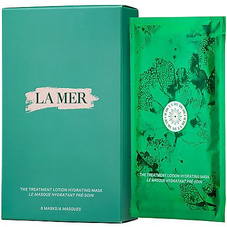 La Mer The Treatment Lotion Hydrating Mask (6 pk.)