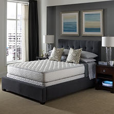 Serta Perfect Sleeper Royal Suite Supreme II Firm Mattress Set Multi-Pack (Various Sizes and Qty's)