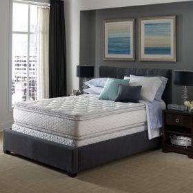 Serta Perfect Sleeper Concierge Suite II Pillowtop Mattress Set (Various Sizes)