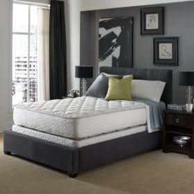 Serta Perfect Sleeper Presidential Suite II Firm Mattress Set Multi-Pack (Various Sizes)