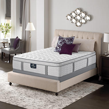 Free Shipping on New Serta Perfect Sleepers