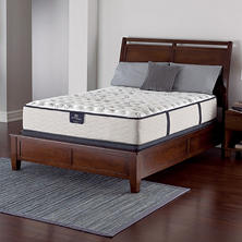 Serta Perfect Sleeper Castleview Firm California King Mattress Set