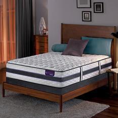 Serta iComfort Hybrid HB300Q Cushion Firm SmartSupport Queen Mattress Set