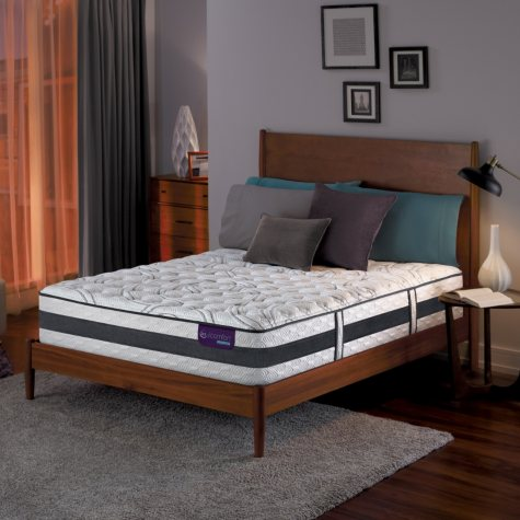 Serta iComfort Hybrid Recognition Extra-Firm Queen Mattress