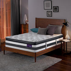 Serta iComfort Hybrid Advisor Super Pillowtop California King Mattress